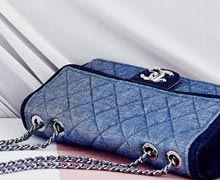 Chanel & More: Meet Your New Prized Possession Online Sample Sale @ Ruelala.com