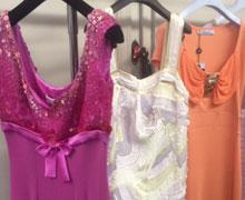 Balenciaga, Chloe, Valentino, Blumarine, & More Sample Sale