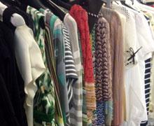 Christian Dior, Valentino, Missoni, & More Sample Sale