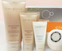 Clarisonic & More for Your At-Home Spa Day Online Sample Sale @ Ruelala.com