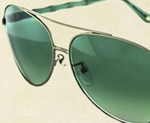 71 Classic Aviators for Year-Round Wear Online Sample Sale @ Ruelala.com