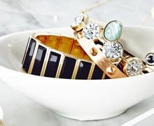 The Bling Bar: Costume-Jewelry Obsessions Online Sample Sale @ Ruelala.com