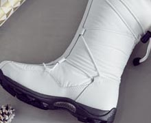 Cold Weather Calls for Cool Boots Online Sample Sale @ Ruelala.com