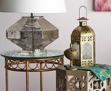 Spice Up Your Decor: Colorful Boho Style Online Sample Sale @ Ruelala.com