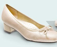 Strut in Comfort: Cushioned Shoes for Every Day Online Sample Sale @ Ruelala.com