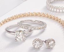 Diamonds: Select Cuts Online Sample Sale @ Ruelala.com