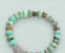 Diana Ciler Jewelry Online Sample Sale @ Ruelala.com