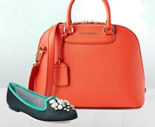 Dolce & Gabbana Online Sample Sale @ Ruelala.com