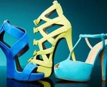 Fashion-Moment Shoes Online Sample Sale @ Gilt