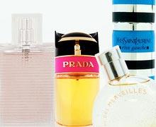 Love Notes: Fragrances for Her Online Sample Sale @ Gilt
