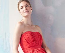 Dress to the Nines: Gowns to Cocktail Numbers Online Sample Sale @ Ruelala.com