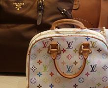 Gucci, Prada, & More Clearance Sale