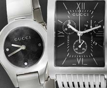 Gucci Watches Online Sample Sale @ Ruelala.com