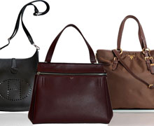 Hermes, Prada, Celine Sale