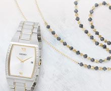 Stack It On: Jewelry & Watches by Price Online Sample Sale @ Ruelala.com