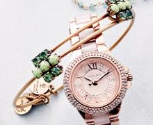 Details, Details: Jewelry & Watches for All Online Sample Sale @ Ruelala.com