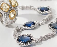 Judith Ripka Online Sample Sale @ Ruelala.com