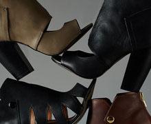 City-Cool Shoes Feat. Kelsi Dagger Online Sample Sale @ Gilt