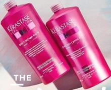 The Blowout Bar: Salon Musts by Kerastase & More Online Sample Sale @ Ruelala.com