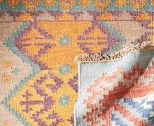 Trending on the Floor: Kilim Rugs & More Online Sample Sale @ Ruelala.com