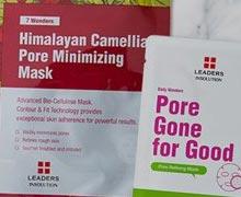 Leaders Cosmetics. Sample Korean skincare. Online Sample Sale @ Ruelala.com