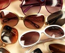 Early Access: Linda Farrow Luxe Eyewear Online Sample Sale @ Gilt