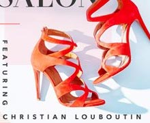 The Shoe Salon Featuring Christian Louboutin Online Sample Sale @ Ruelala.com