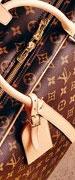 Vintage Louis Vuitton at 9PM