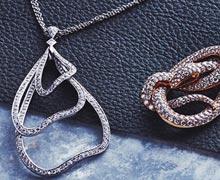 Luca Carati Jewelry Online Sample Sale @ Ruelala.com