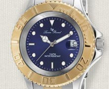 Lucien Piccard Watches Online Sample Sale @ Ruelala.com