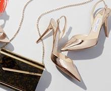 Luxury Accessories Online Sample Sale @ Gilt