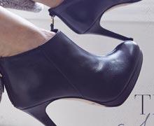 The Luxe Raid: Shoe Edition Online Sample Sale @ Ruelala.com