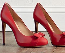 Luxe Shoes Online Sample Sale @ Ruelala.com
