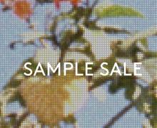 Maison Kitsuné Sample Sale