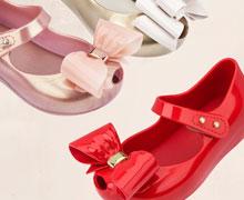 Mini Melissa Online Sample Sale @ Gilt