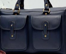 Necessary Accessories: Men''s Belts to Bags Online Sample Sale @ Ruelala.com