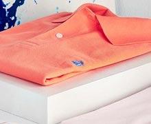 The Essential: Men''s Polo Shirt Online Sample Sale @ Ruelala.com