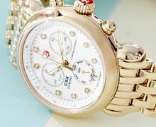 MICHELE Watches Online Sample Sale @ Ruelala.com