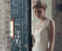 Michelle Roth & Henry Roth Bridal Sample Sale