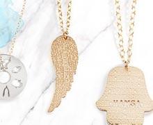 Miriam Merenfeld Jewelry Online Sample Sale @ Ruelala.com