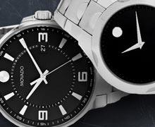Movado Watches Online Sample Sale @ Ruelala.com