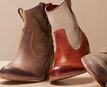 Off-Duty Boots Feat. n.d.c made by hand Online Sample Sale @ Gilt