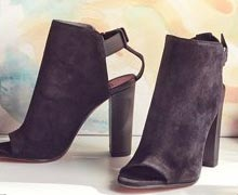 New to Sale: Shoes Online Sample Sale @ Ruelala.com