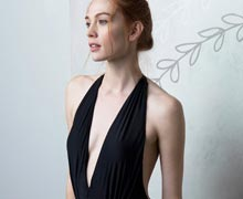 The One-Piece Swimsuit Online Sample Sale @ Ruelala.com