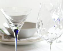 Stock the At-Home Bar: Orrefors & More Online Sample Sale @ Ruelala.com