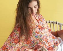Easy Breezy: Printed Dresses & Tops Online Sample Sale @ Ruelala.com