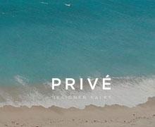 Prive Summer Sample Sale