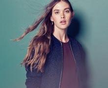 Rich Jewel Tones to Wear All Season Online Sample Sale @ Ruelala.com