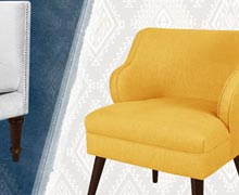 Room Harmony: Shop Furniture & Decor by Wall Color Online Sample Sale @ Ruelala.com