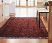 A Rug for Every Room: From Entryway to Kitchen Online Sample Sale @ Ruelala.com